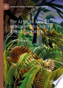 The Artist as Animal in Nineteenth Century French Literature