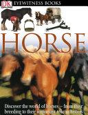DK Eyewitness Books  Horse