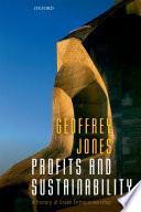 Profits and Sustainability