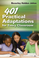 401 Practical Adaptations for Every Classroom ebook