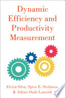 Dynamic Efficiency and Productivity Measurement