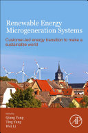 Renewable Energy Microgeneration Systems Book