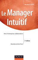 Le manager intuitif - 3ème édition
