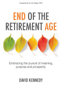 End of the Retirement Age