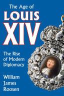 Pdf Age of Louis XIV Telecharger