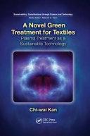 A Novel Green Treatment for Textiles
