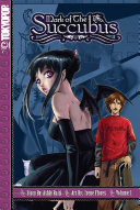 Mark of the Succubus manga volume 1