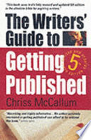 The Writer S Guide To Getting Published