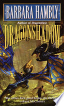 Dragonshadow Book