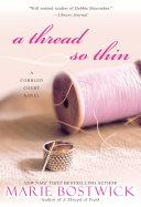 A Thread So Thin [Pdf/ePub] eBook