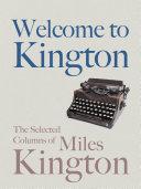 Welcome to Kington