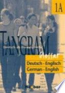 Tangram - Ausgabe in Sechs Ba>Nden - Level 1