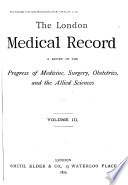 The London Medical Record