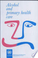 Alcohol And Primary Health Care Book PDF