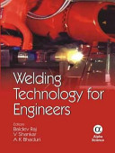 Welding Technology for Engineers