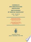 R  ntgendiagnostik des Urogenitalsystems   Roentgen Diagnosis of the Urogenital System
