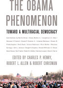 The Obama Phenomenon