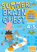 Summer Brain Quest: Between Grades 4 And 5