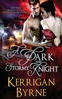 A Dark Stormy Knight Book