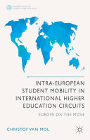 Intra European Student Mobility in International Higher Education Circuits