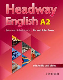 Headway English: A2 Student's Book Pack (DE/AT), with MP3-CD