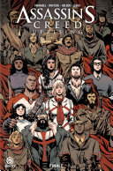 Assassin's Creed: Uprising Volume 3 (complete collection)