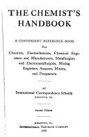 The Chemist's Handbook