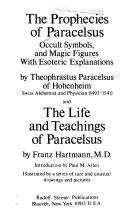The Prophecies of Paracelsus