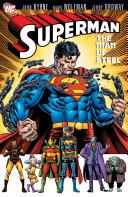 Superman: The Man of Steel Vol. 5 [Pdf/ePub] eBook