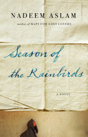 Season of the Rainbirds Pdf/ePub eBook