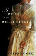 A Bride Most Begrudging Pdf/ePub eBook