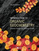 Introduction to Organic Geochemistry