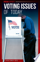 Voting Issues of Today