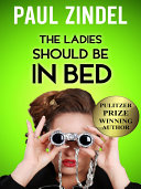 Pdf The Ladies Should be in Bed Telecharger