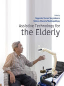 Assistive Technology For The Elderly Book PDF