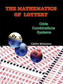 The Mathematics of Lottery