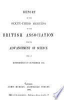Report of the Annual Meeting Book