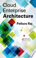 Cloud Enterprise Architecture Book