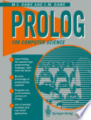 PROLOG for Computer Science