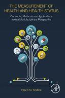 The Measurement of Health and Health Status Pdf/ePub eBook