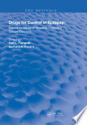 Drugs for the Control of Epilepsy