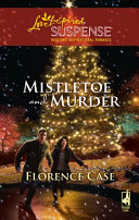Mistletoe and Murder [Pdf/ePub] eBook