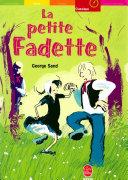 Pdf La petite Fadette - Texte intégral Telecharger