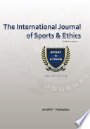 The International Journal Of Sports Ethics