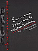 Environmental Requirements for Industrial Permitting: Approaches and instruments