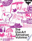 The Live Art Almanac: Volume 3