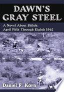 Dawn s Gray Steel