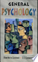 General Psychology 2 Vols. Set