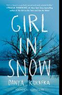Girl in Snow [Pdf/ePub] eBook