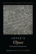 Joyce's Ulysses Pdf/ePub eBook